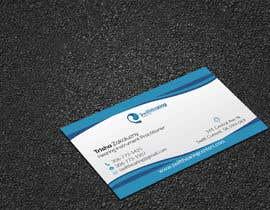 nº 36 pour Design a business card par hasanjahedi100