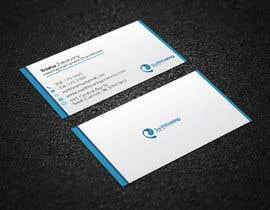 nº 37 pour Design a business card par hasanjahedi100