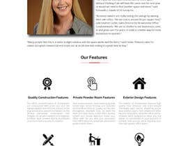 #12 for Re-Design Existing Site - Sub Pages Only - Content Established by sevenservices
