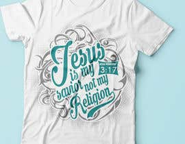 nº 23 pour T-Shirt Designs Required - Be Creative par violetabalaz