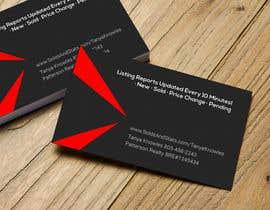 nº 10 pour Design a business card-sized leave behind par iftekhirul09