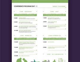 nº 7 pour Cape To City Programme design par sandisetiawan