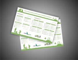 nº 8 pour Cape To City Programme design par sandisetiawan