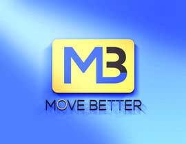 nº 38 pour Logo - Move Better par nuranifardous