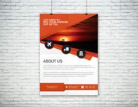 nº 13 pour Flyer/ Print Ad par marktiu66