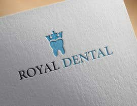 nº 2 pour design a logo for a dental business par rabeyarc6
