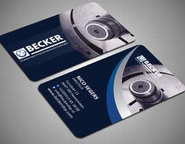 nº 32 pour Business cards design par sahasrabon