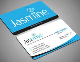 nº 35 pour Business cards design par sahasrabon