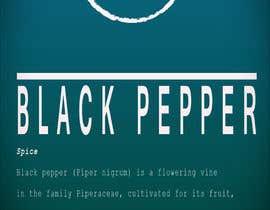 nº 20 pour Beautify the product sticker par MPBBD