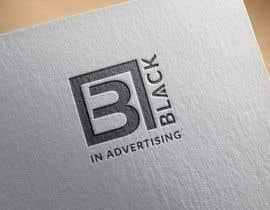nº 67 pour Design a Logo - Black in Advertising par thranawins