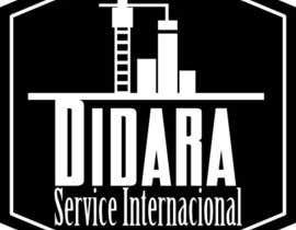 #35 para Diseñar un logotipo for DIDARA SERVICE INTERNATIONAL de evedroop