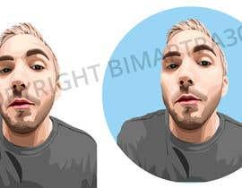 nº 37 pour Vector Design Illustration par bimaptra30