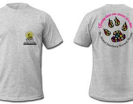 nº 52 pour T-shirt design par mDesHeads