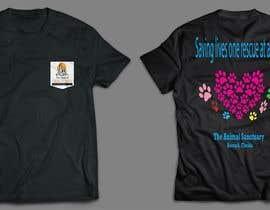 nº 26 pour T-shirt design par xhzahid