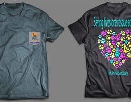 nº 48 pour T-shirt design par xhzahid