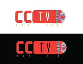 nº 26 pour Design a Logo - CCTVforYOU par saifashique