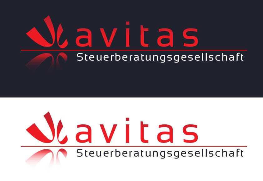 Proposition n°                                        117                                      du concours                                         Logo Design for avitas Steuerberatungsgesellschaft