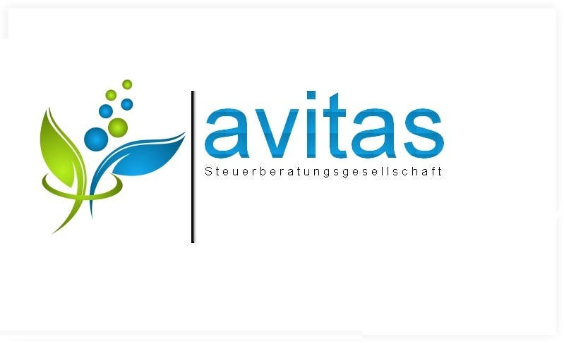 #36 for Logo Design for avitas Steuerberatungsgesellschaft by mossabinfo