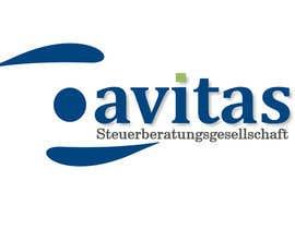 #142 untuk Logo Design for avitas Steuerberatungsgesellschaft oleh euadrian