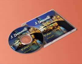 #6 for Design a simple CD Cover af appshicher