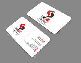 nº 256 pour New Business Card & Letterhead Design par shopon15haque