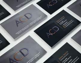 nº 246 pour Business Card Design par papri802030