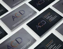 nº 247 pour Business Card Design par papri802030