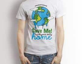 nº 6 pour Design a unique T-shirt par harmeetgraphix