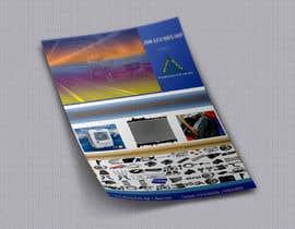 nº 1 pour Flyer design par nokreksubir