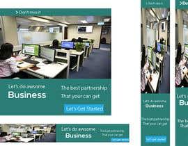#29 für Design a Banner in Infographics von Hasanabedin