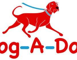 nº 24 pour Branding for a dog walking company! par chr1sann