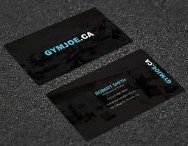 nº 185 pour Business Cards - Simple, unique, minimal par arifmahmud82