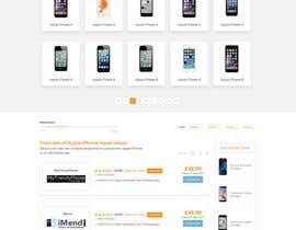 nº 10 pour Interactive website design and promotion through Google or SEO par ByteZappers