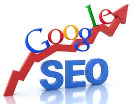 nº 1 pour Interactive website design and promotion through Google or SEO par jasminseo6