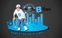 Print Contest Entry #58 for Cool T-shirt Design for MattyBRaps