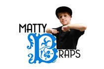 Graphic Design Конкурсная работа №77 для Cool T-shirt Design for MattyBRaps