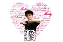 Graphic Design Конкурсная работа №87 для Cool T-shirt Design for MattyBRaps