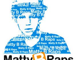 #14 para Cool T-shirt Design for MattyBRaps por brilianmuda