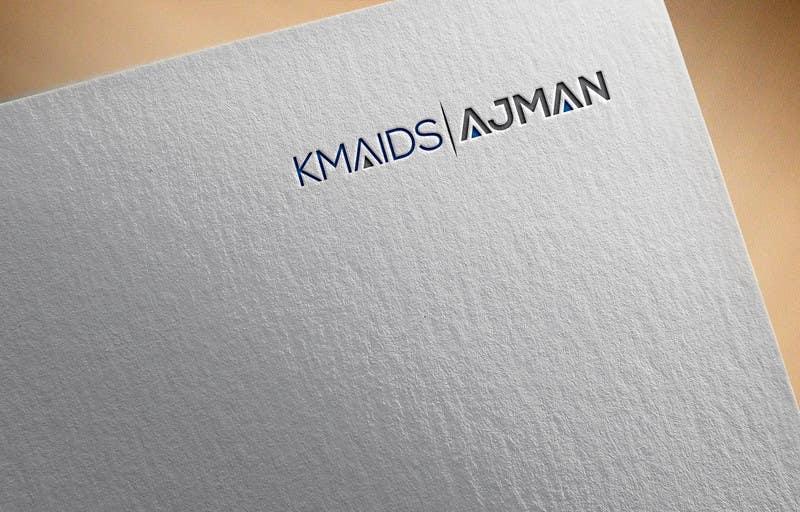 Proposition n°390 du concours Design a Logo for KMaids