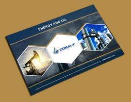 nº 41 pour Cobalt Oil Energy poster cover par OHBLACKLENS