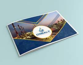 nº 43 pour Cobalt Oil Energy poster cover par jamshaidrazaCG