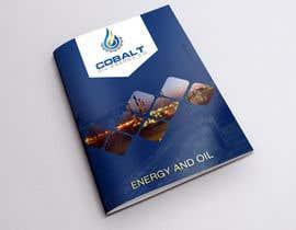 nº 48 pour Cobalt Oil Energy poster cover par jamshaidrazaCG