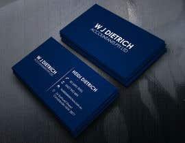 nº 102 pour Design some Business Cards par KhairulTKG