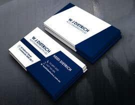 nº 103 pour Design some Business Cards par KhairulTKG