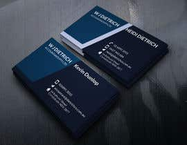 nº 114 pour Design some Business Cards par Sumangraphic