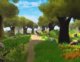 nº 5 pour 3D Design for 3D Game Development par Wainor