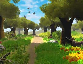 #6 for 3D Design for 3D Game Development by Wainor