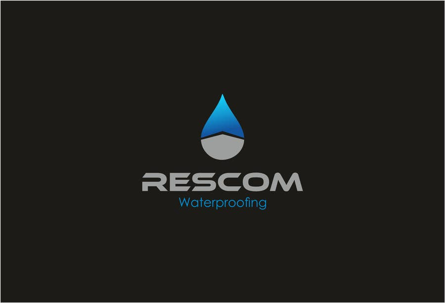 Proposition n°154 du concours I need some logo design for waterproofing business
