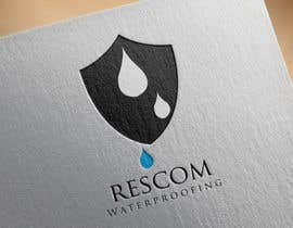 nº 136 pour I need some logo design for waterproofing business par sumaiazaman