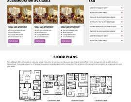 nº 15 pour Build and Design an Updated Website par maxmediapixels